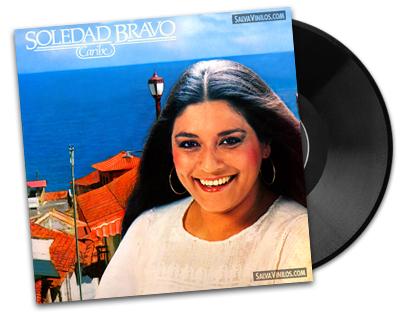 Caribe - Soledad Bravo