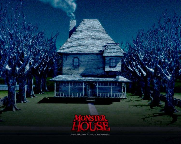 Monster House2