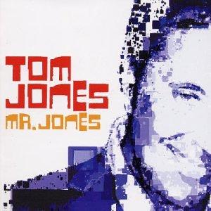 Mr_Jones_Album