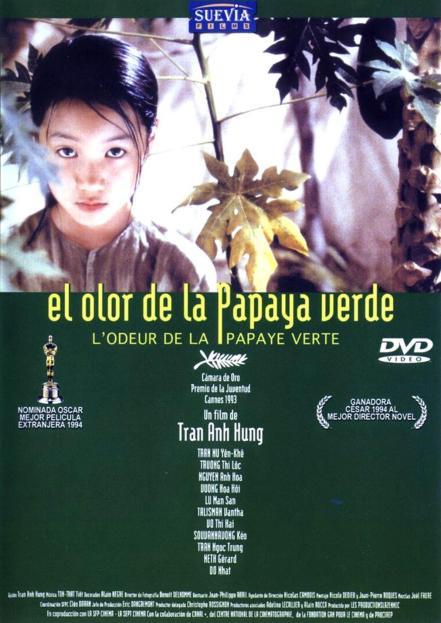 El_Olor_De_La_Papaya_Verde-Caratula