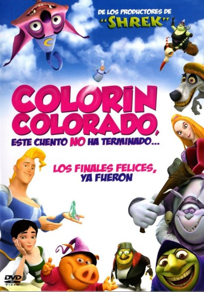COLORIN COLORADO