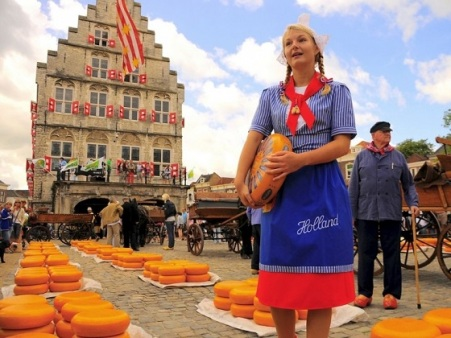turismo-Holanda