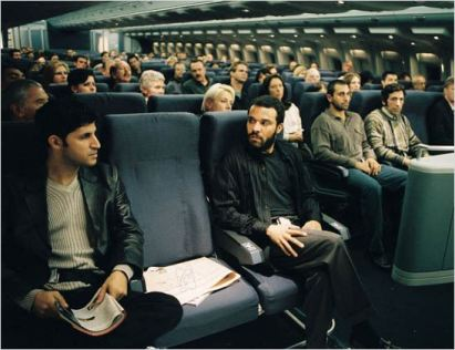 flight plan 2005 real : Robert Schwentke Michael irby COLLECTION CHRISTOPHEL
