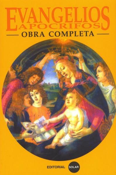 evangelios-apocrifos-edicion-completa