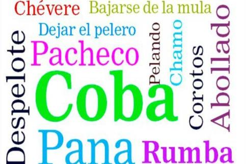 022 Palabras Y Expresiones Venezolanas Ojarbol