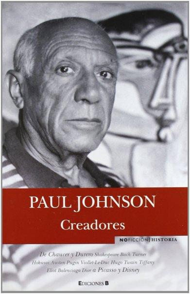 creadores-paul-johnson